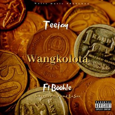 Tee Jay & Boohle – Wangkolota ft. Superstar MD, Le Sax & C'buda M