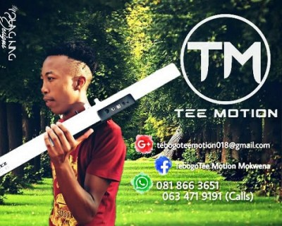 Tee Motion – Where I Am ft. NT Ruth