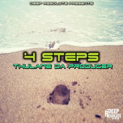 Thulane Da Producer – 4 Steps