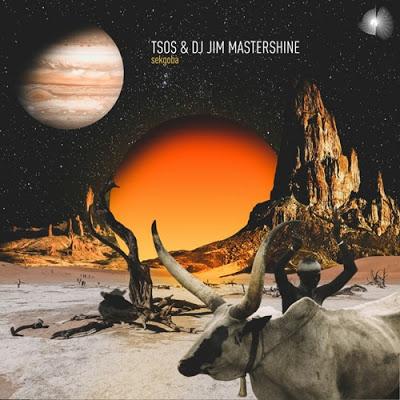 TSOS & DJ Jim Mastershine – Sekgoba