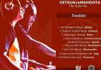 Vetkuk Vs Mahoota – The Suite Mix (Metro FM)