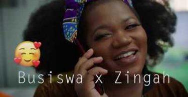 VIDEO: Busiswa ft. Zingah – Nyan Nyan