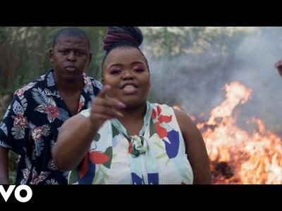 VIDEO: Distruction Boyz – Ubumnandi ft. DJ Tira, Nokwazi, Dladla Mshunqisi & Fearless Boyz