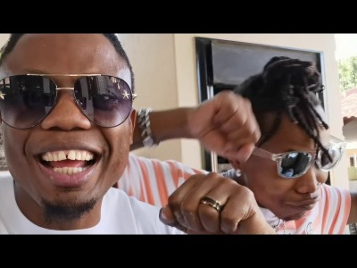 VIDEO: DJ Tira – Superhero ft. NaakMusiQ x DJ Clock