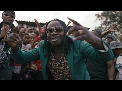 VIDEO: Master KG ft. Mr Brown – Superstar