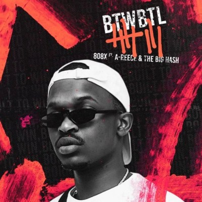 808x – Built to Win Born to Lose ft. A-Reece & The Big Hash