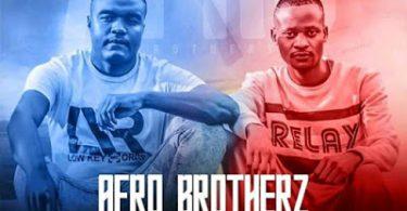 Afro Brotherz – Abu Dhabi (Original Mix)