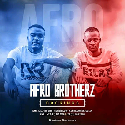 Afro Brotherz – Abu Dhabi (Original Mix)