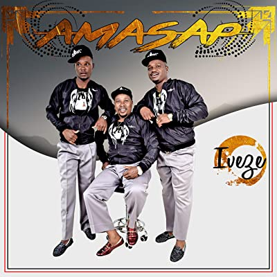 Amasap – Ukuba Yibhinca