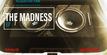 Assertive Fam – Black Jesus