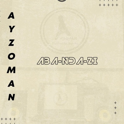 Ayzoman – ABA-NDA-ZI