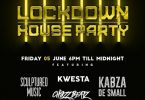 Chymamusique – Lockdown House Party (Season 2)