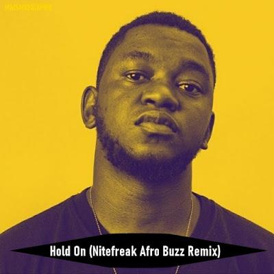 Chymamusique, Siya – Hold On (Nitefreak Remix)