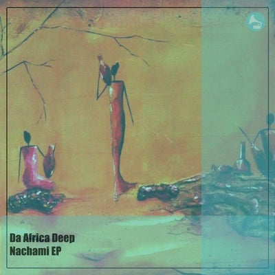 Da Africa Deep – Promises ft. Lyrik Shoxen