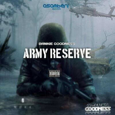Dankie Goodness – Army Reserve (Broken Kick)