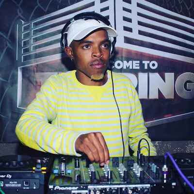 Deejay Jomling – StayAtHome (Part 2) Mix