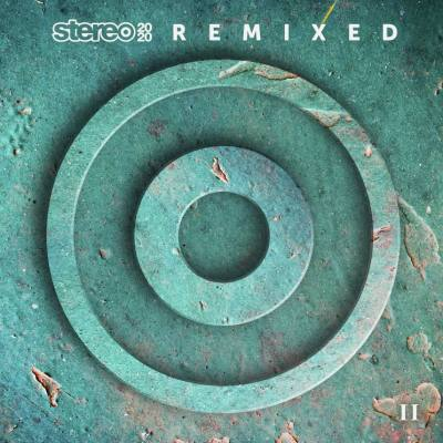 DJ Chus & David Penn - Esperanza (Djeff Remix)