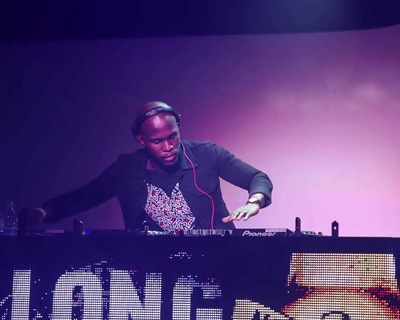 DJ Kent – The WeeKENT Mix (12 June 2020)