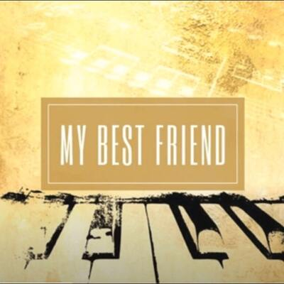 Dj Manzo SA & Comado - My Best Friend ft. Mthandazo Gatya