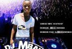 Dj Mbali Urongo x Dj Floyd – Beyond