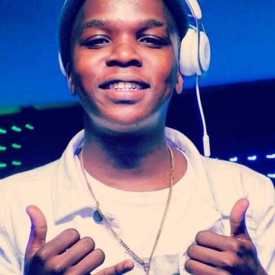 Dlala Thukzin – Ukhozi FM Mix (13 June 2020)