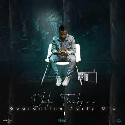 Dlala Thukzin - Uswazi ft. Goldmax & Funky Qla