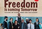 Dr Mbongeni Ngema – Freedom Is Coming Tomorrow (Remix) ft. Emtee, Saudi, Gigi Lamayne, Tamarsha, Reason, Blaklez & DJ Machaba