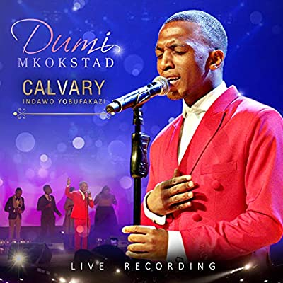 Dumi Mkokstad – Ngonyama (Live)