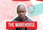 Ed-Ward – The Warehouse YFM Guest Mix