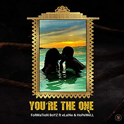 Elaine – You're the One (Formation Boyz & Hopewell Remix)