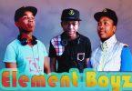 Element Boyz – Isthuthuthu