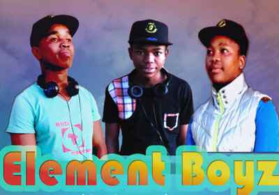 Element Boyz – Isthuthuthu