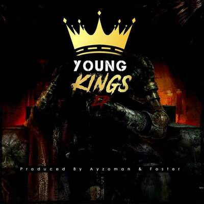 EP: Ayzoman & Foster – Young Kings