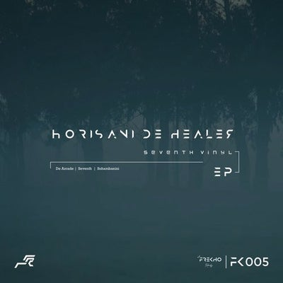 Horisani De Healer – Seventh (Original Mix)