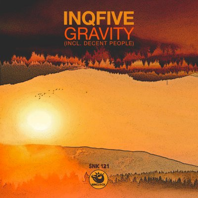 InQfive – Gravity (Original Mix)
