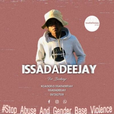 Issa Da Deejay – Youth Day Amapiano 30Mins Mix