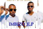 Iyenyuka Records – Emagidlweni ft. Mc Bae & Mr Shona
