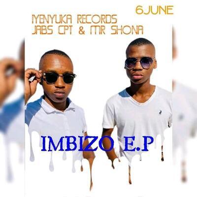 Jabs CPT & Mr Shona – Sey' Zwakele ft. Lirroid
