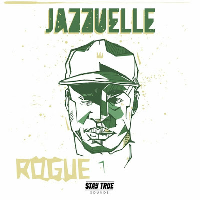 Jazzuelle – Delusions Of Grandeur ft. Chronical Deep