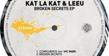 Kat La Kat & Leeu – Broken Secrets (Original Mix)