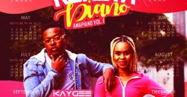 Kaygee DaKing & Bizizi – Sekele