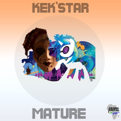 Kek'star – Matured (Original Mix)