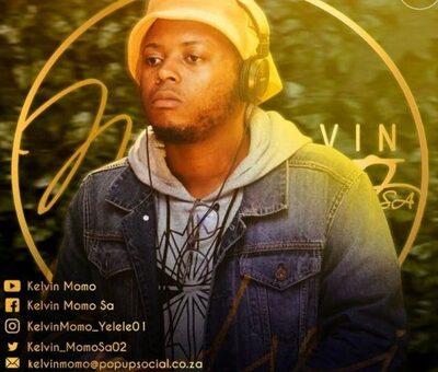 Kelvin Momo – Lalaby ft. Babalwa