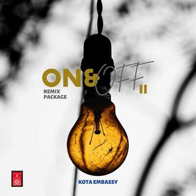 Kota Embassy – Sondela ft. Gino