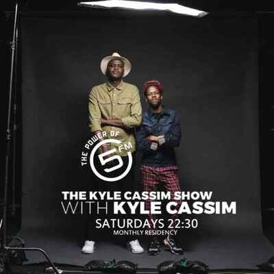Kususa – 5FM The Kyle Cassim Show Resident Mix (30 May 2020)