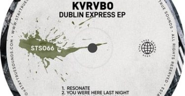 KVRVBO – You Know That I Know