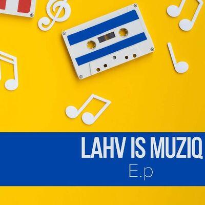 LAHV - Ubusuku ft. Kwaito
