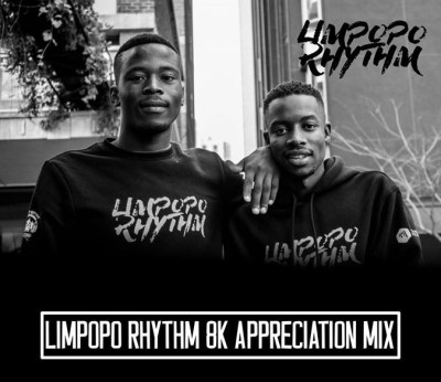 Limpopo Rhythm – 8K Appreciation Mix