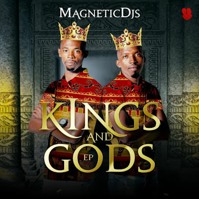 Magnetic DJs – Uzong'khumbula ft. Fey & Jay Sax