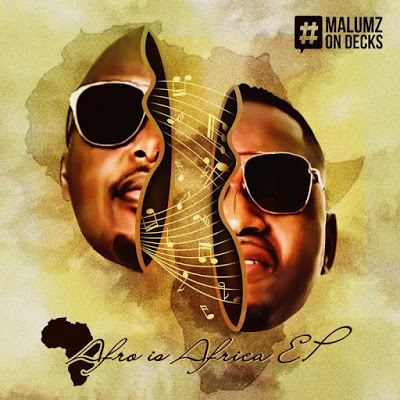 Malumz on Decks – Taba Tsa Hao (Afro Brotherz Spirit Remix)